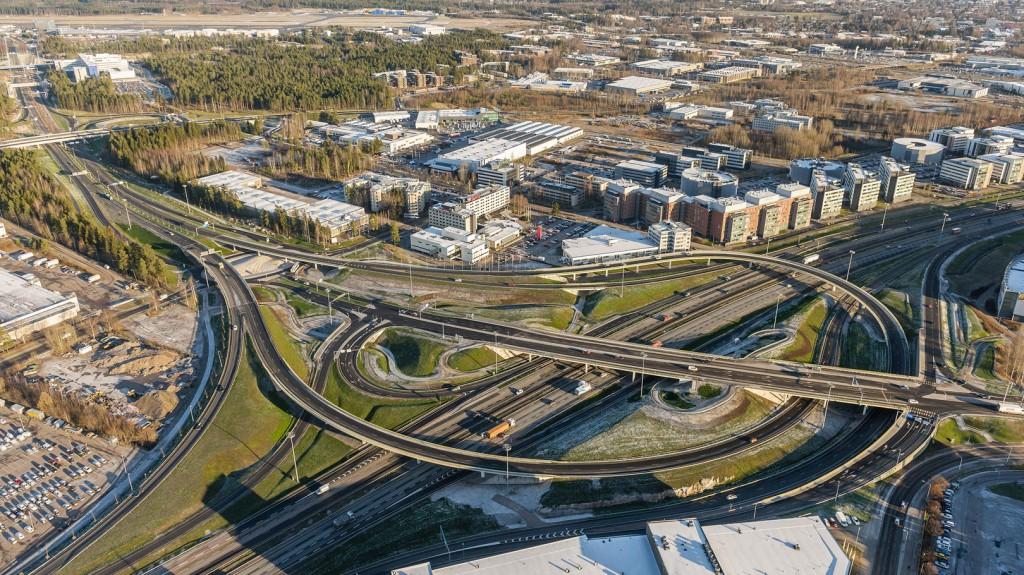 Liikenne- ja infra-alan yhteistyöportaali